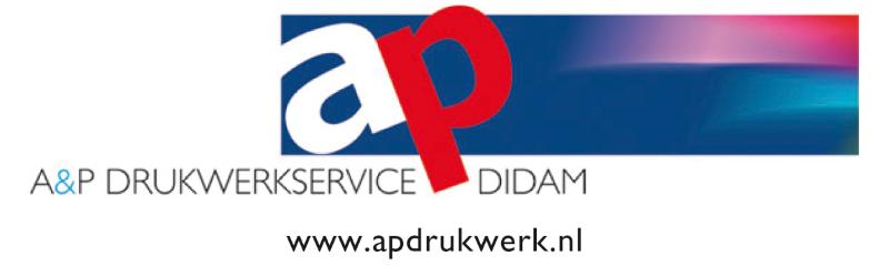 A&P Drukwerkservice